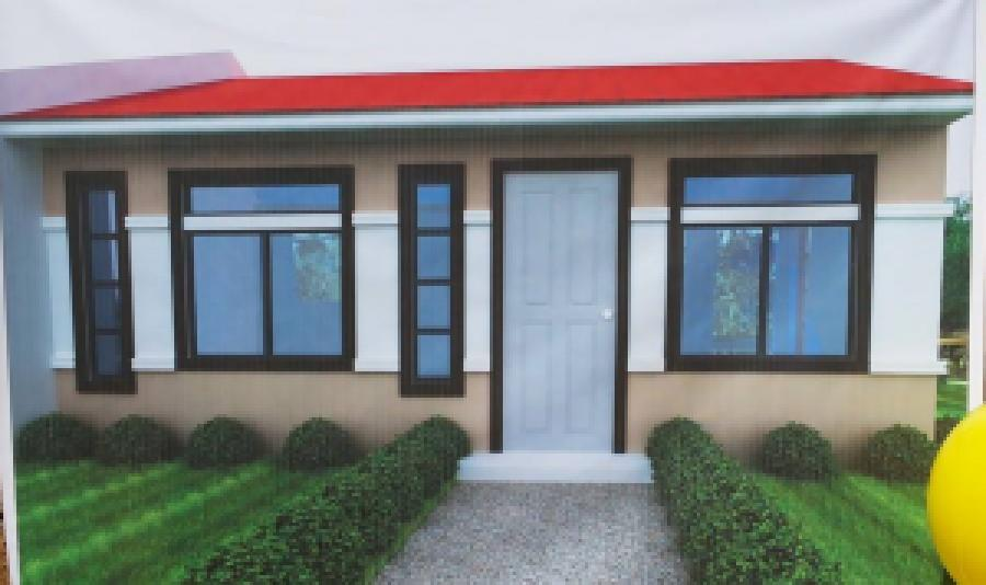 Deca homes davao floor plan